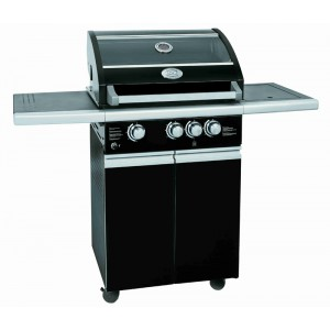Gasbarbecue Station Vision G3 50mbar