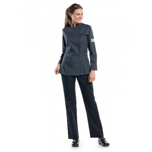 Koksbroek dames - Lady Stretch - ZWART - XL