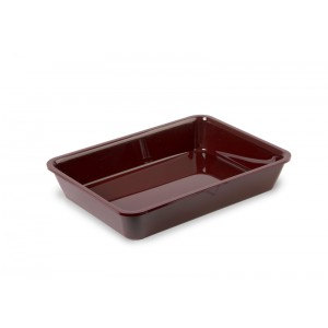 Plexi bak BORDEAUX - 280x210x50mm