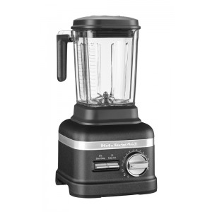 Power Blender 2,6l Artisan - VULKAANZWART