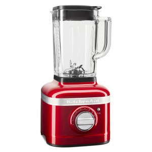 Blender APPELROOD - K400 + citruspers - 1,4l