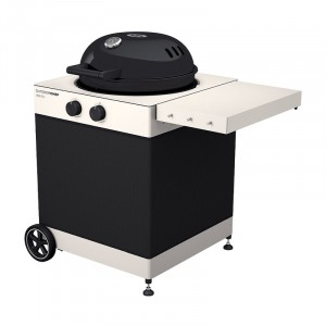 Gasbarbecue AROSA 570G - TEX