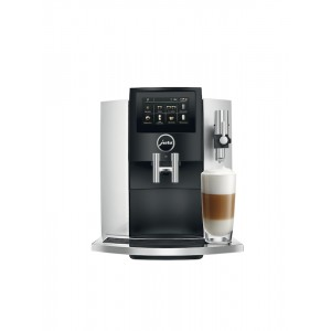 Koffiemachine S8 MOONLIGHT SILVER - NEW
