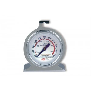Oventhermometer analoog +50°C tot +300°C - Ø60mm
