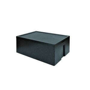 Polibox MAXI voor 600x400xH310mm
