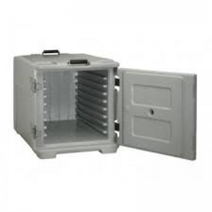 Thermobox GN1/1 AF8 440x640x480mm - 68l