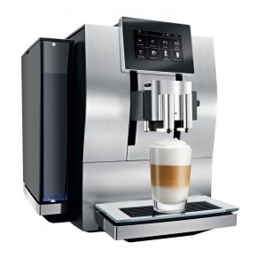 Machine automatique à café Impressa Z8 ARGENT