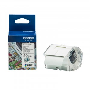 CZ1005 Color Paper tape 50mm tbv. VC-500W labelprinter