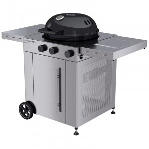 Barbecue à gaz AROSA 570G - PREMIUM STEEL