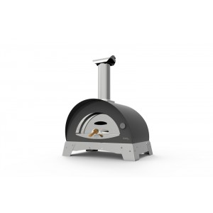 Four à Pizza Alfa Ciao - GRIS TOP - 910x695x1180mm