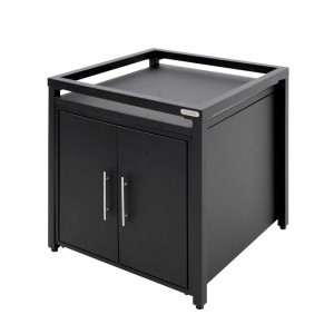 Expansion Cabinet Frame pour Green Egg 760x760x770mm
