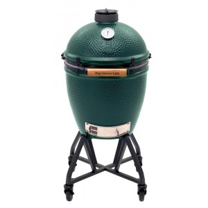 Green Egg Large + IntEGGrated Nest + Handler L
