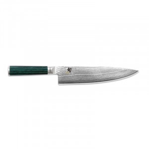 Couteau Chef 40 Years KAI - 235mm - Limited Edition Shun