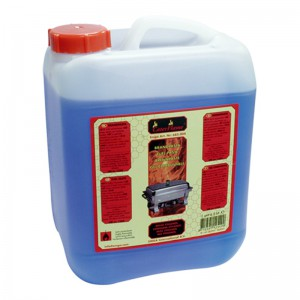 Gel combustible CATERFLAME - 4kg