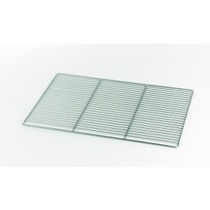 Grille inox léger GN1/1 - 530x325mm