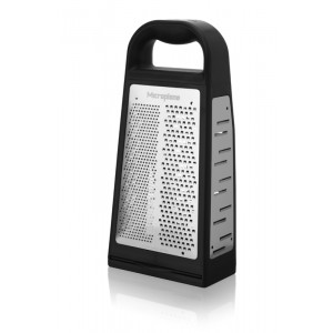 Rape Boxgrater Microplane 5 functions - Elite