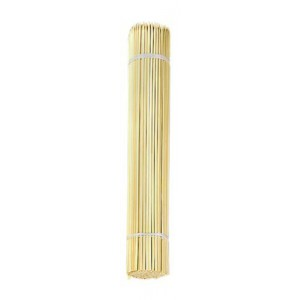 Brochette bambou 470mm Ø5mm - 250pcs/paquet