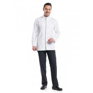 Veste cuisinier - Executive Royal - BLANC - M